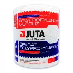Шпагат для подвязки растений JUTA 2000 м 4 кг (2000 tex)
