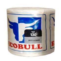 Шпагат для подвязки растений TAMA Ecobull 1022 м 9 кг (8806 tex)