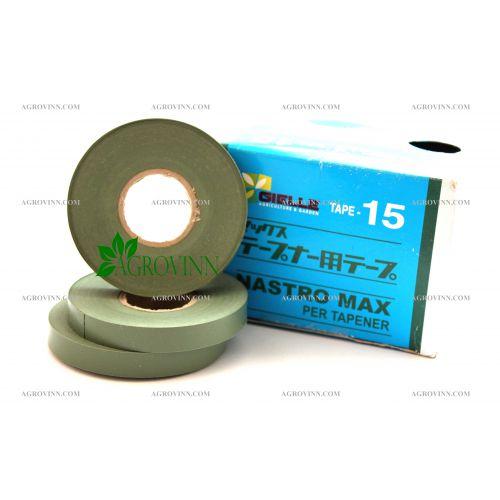 Лента для степлера подвязочного GIELLE Tape-15 140 мкм 26 м