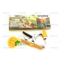 Степлер для подвязки растений Titan 2 340х240х24 мм