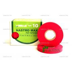 Лента для степлера подвязочного GIELLE Tape-10 130 мкм 40 м