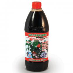 Органоминеральное удобрение «Волшебная смесь» для кислой почвы 500 мл