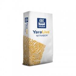 Минеральное удобрение Yara Liva Nitrabor (кальциевая селитра) 25 кг