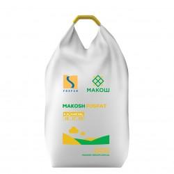 Фосфорное минеральное удобрение Fosfat 500 кг (Fosfan)