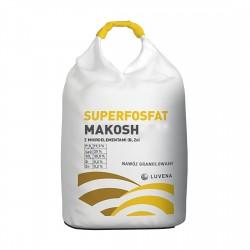 Фосфорное минеральное удобрение Superfosfat 500 кг (Luvena)