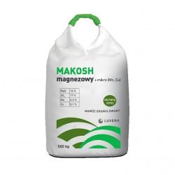 Комплексное минеральное удобрение Makosh Magnezowy 500 кг (Luvena)