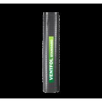 Шиповидная геомембрана VENTFOL Standard 400 г/м2 2х20 м