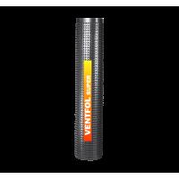 Шиповидная геомембрана VENTFOL Super 500 г/м2 2х20 м